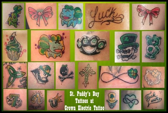 friday the 13th tattoo deals las vegas